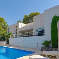 Modern Villa near Altea with Pool