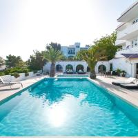 Secret Oasis Ibiza-Only Adults