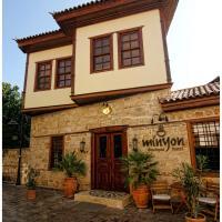 Minyon Hotel, מלון באנטליה