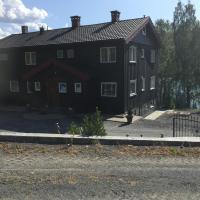 Slidrefjorden Guesthouse