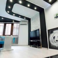 The Panda Apartment