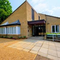 Somerleyton Student Halls