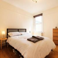 E11 Bright & Spacious 2 Bedroom Flat