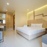 The Way Patong Hotel, готель на Патонг Біч