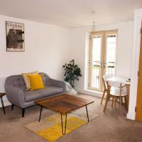 Impressive Urban Townhouse - Leeds City Centre