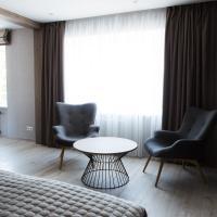 Luxury Apartment Barinu Street