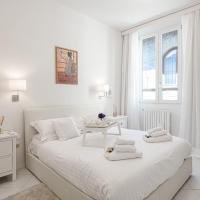 Elegant 3bed 3bath flat in Santa Maria Novella