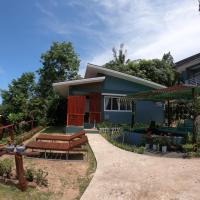 Cape Srithanu Villa