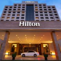 Hilton Dushanbe