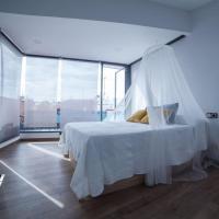 Apartments Madrid Plaza Mayor-Tintoreros
