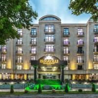 ISMAYILLI RESORT HOTEL