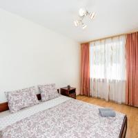 Апартаменты на Салтыкова-Щедрина 9