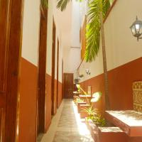 Casa Indicuba - Wifi