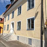 Apartments Strandgatan Visby