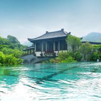 China Overseas Hotspring Resort
