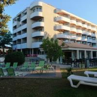 Hotel Atlantic Thalasso Valdys