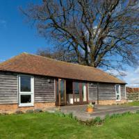 Holiday Home Acorn Barn