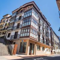 MIROTZA ROOMS AND APARTMENTS, hotel in Orio