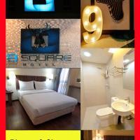 9 Square Hotel - Petaling Jaya
