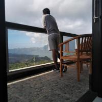 Batur view Homestay