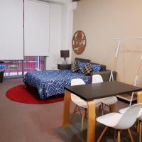 Heart of Darling Harbour 1 bedroom Apartment
