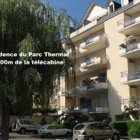 Appartements dans Résidence de Luchon