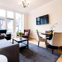 Large 3 Bed 2 Bath near British Museum