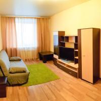 Апартаменты в Щербинках