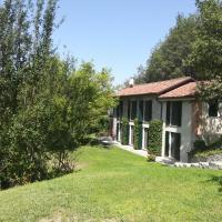 Villa Arturo Val Curone