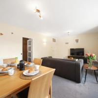 Super Cosy Ealing Broadway Apartment