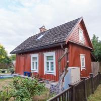 Cozy House in Trakai Oldtown 1-6 sleeping places