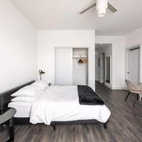 Park Blvd Luxury Studio No.1 by Zencity