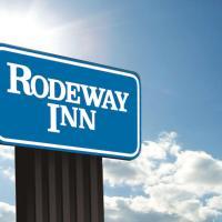 Rodeway Inn - Ephrata