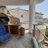 Apartment Luxury with amazing view Parking-BBQ