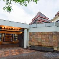 Premium 1BR Stay in Goregaon