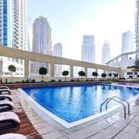 In Dubai Marina, Near Beach