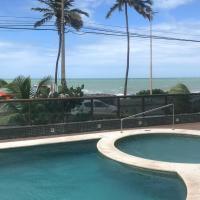 Ritz Suites Condomínio - Flat Beira Mar