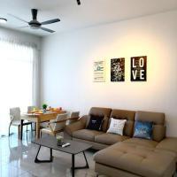 Ini Rumah With Modern Design 4-6Pax Bukit Mertajam Bandar Perda