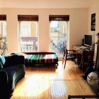 Smart 1 Bedroom Flat in Notting Hill
