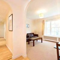 3-Bedroom GARDEN Flat off REGENTS PARK