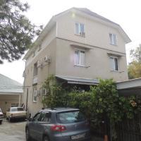 гостевой дом Андронник