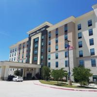 Hampton Inn & Suites Dallas-The Colony
