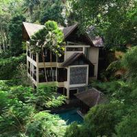 Villa Naga Putih