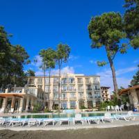 Black Sea Riviera Hotel