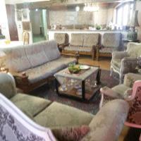 Smoha Zahran Haus (Private rooms or Private Apartment)