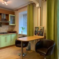 Black Sea Studio Apartment