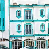 Booking.com: Hoteles en Villaricos. ¡Reserva tu hotel ahora!