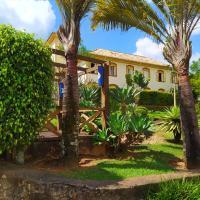 Villa D'Ouro Pousada