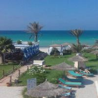 Hotel de charme et SPA Dar El Bhar