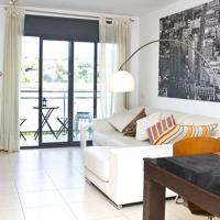 Fira Barcelona View Montjuic Apartments
